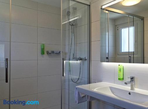 Parkhotel Saas- Fee - Saas-Fee - Phòng tắm