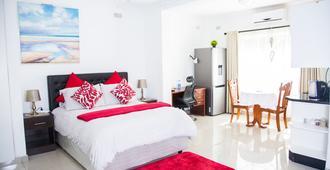 Mt Pleasant Bnb - Harare - Bedroom