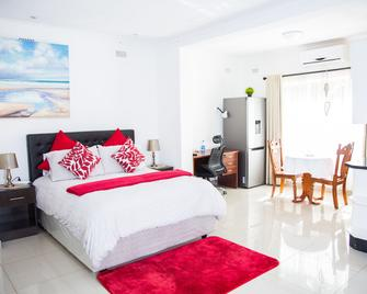 Mt Pleasant B'n'B - Harare - Bedroom