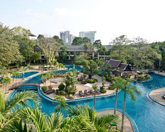 Green Park Resort - Pattaya - Pool