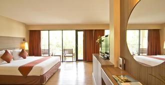 Green Park Resort - Pattaya - Quarto