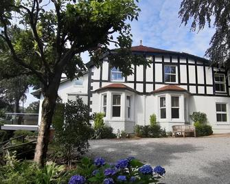 Tir y Coed Country House - Conwy - Gebouw