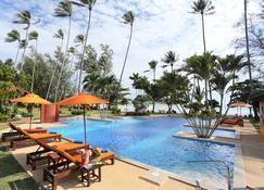 Viva Vacation Resort - Samui - Pool