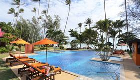 Viva Vacation Resort - Koh Samui - Alberca