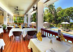 Bedarra Beach Inn - Korotogo - Restaurant