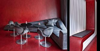 Hotel Q - Berlin - Stue