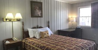 Lancaster Motel - Ronks - Κρεβατοκάμαρα