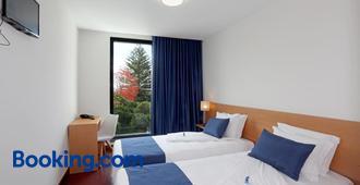 Thomas Place - Ponta Delgada (Açores) - Bedroom