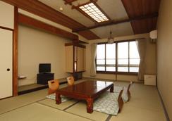 Hoshi Hotel - Izu - Comedor
