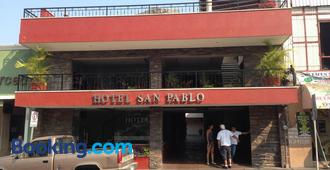 Hotel San Pablo - Colima