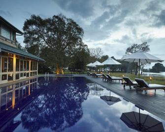 The Lake Hotel - Polonnaruwa - Havuz