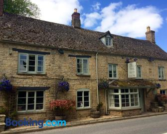 The Red Lion Inn - Shipston-on-Stour - Building