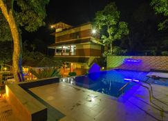 Upavan Resort - Chundale - Pool
