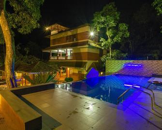 Upavan Resort - Chundale - Pool