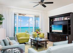 The Venetian On Grace Bay - Providenciales - Stue