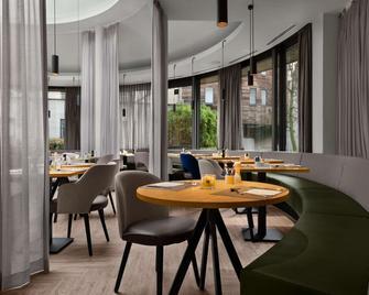 NH Brussels Eu Berlaymont - Brüssel - Restaurant