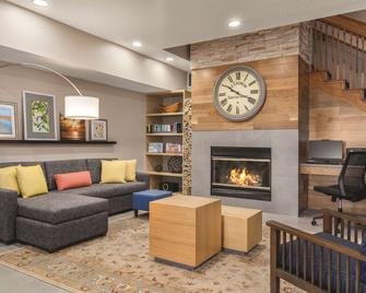 Country Inn & Suites by Radisson, Big Flats, NY - Horseheads - Лоббі