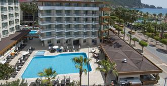 Riviera Hotel & Spa - Alanya - Κτίριο