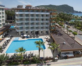 Riviera Hotel & Spa - Alanya - Building