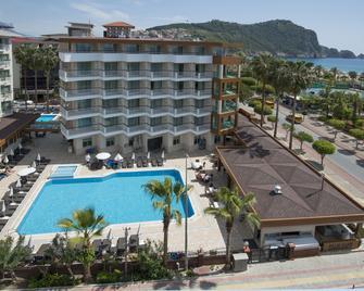 Riviera Hotel & Spa - Аланья