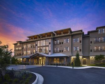 The Inn at Chesapeake Bay Beach Club - Stevensville - Building