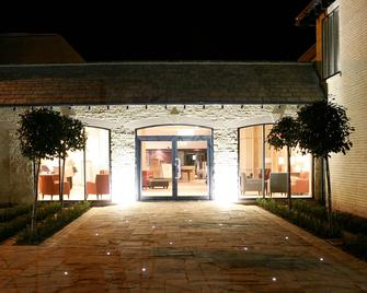 Bicester Hotel, Golf & Spa - Bicester - Building
