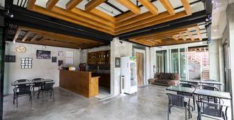 Firefly Phuket Hotel - Patong - Recepción