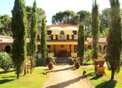 Villa Toscana Boutique Hotel - Adults only - Punta del Este - Bina