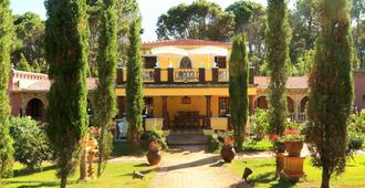 Villa Toscana Boutique Hotel - Adults Only - פונטה דל אסטה