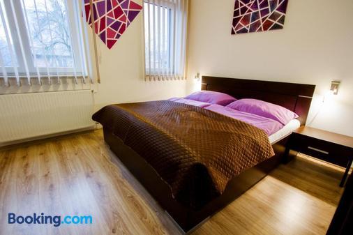 Sentami - Žilina - Bedroom