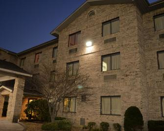 Brookshire Inn & Suites - Pikeville - Edificio
