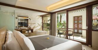Amnaya Resort Kuta - Kuta - Bedroom