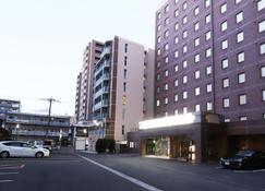 Kawagoe Dai-Ichi Hotel - Kawagoe - Edificio