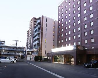 Kawagoe Dai-Ichi Hotel - Kawagoe - Building