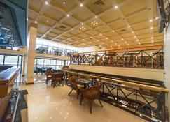 凡爾賽酒店 - 馬德普拉塔 - 休閒室