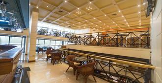 Hotel Versailles - Mar del Plata - Area lounge