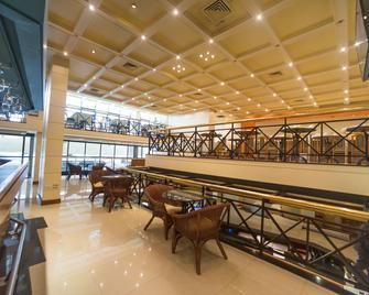 Hotel Versailles - Mar del Plata - Σαλόνι