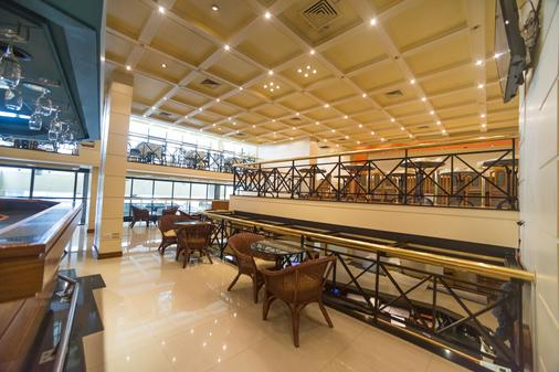 Hotel Versailles - Mar del Plata - Lounge
