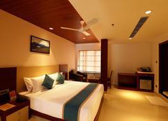 Hotel Great Jubilee - Sultan Bathery - Sovrum