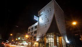 The Bed Hatyai - Hat Yai - Edificio