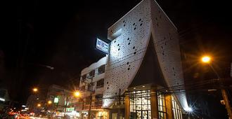 The Bed Hatyai - Hat Yai - Edificio