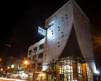 The Bed Hatyai - Hat Yai - Κτίριο