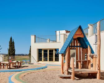 Anantara Vilamoura Algarve Resort - Vilamoura - Edificio