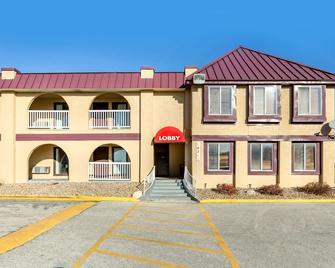 Econo Lodge Urbandale-Northwest Des Moines - Urbandale - Gebouw