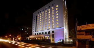 Hablis Hotel - Madrás - Edificio