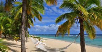 Sunset Resort - Rarotonga