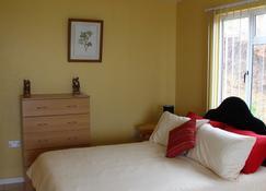 Richards Travel Lodge - Jamestown - Bedroom