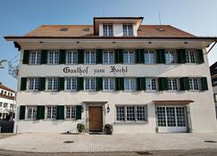 Gasthof Zum Hecht - Fehraltorf - Edificio