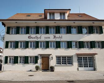 Gasthof Zum Hecht - Fehraltorf - Building