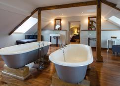 Hotel du Vin & Bistro Harrogate - Харрогейт - Спальня